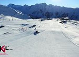 Snowupdate, März 2018, Ischgl-Samnaun